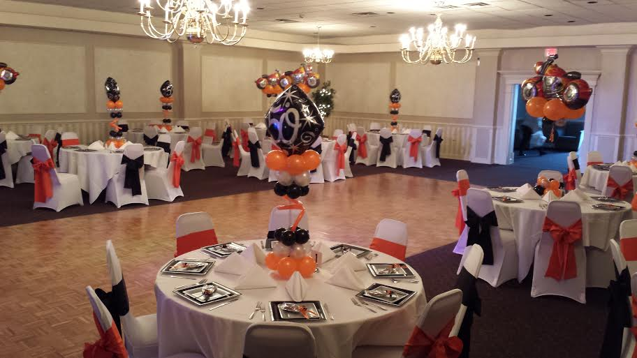Photo Welcome The Grand Banquet Hall Linden New Jersey