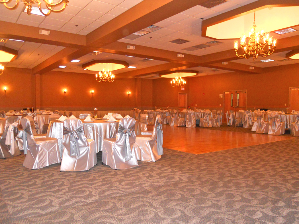 Monarch At Woodbridge Banquet Room Tl Catering Leons Catering
