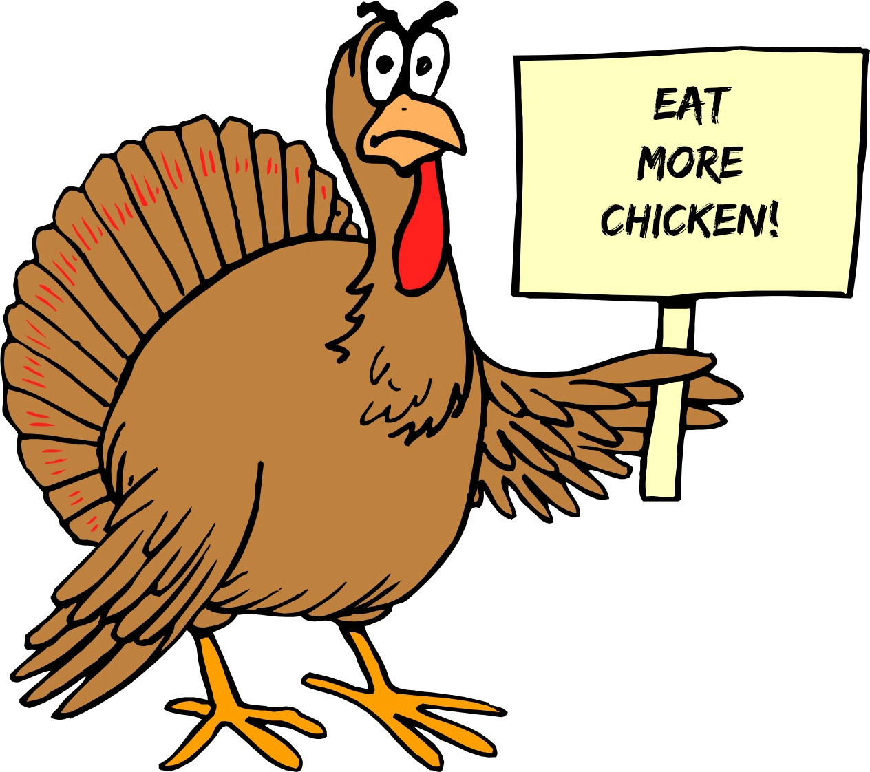 It's TURKEY Time! : T&L Catering / Leon's Catering
