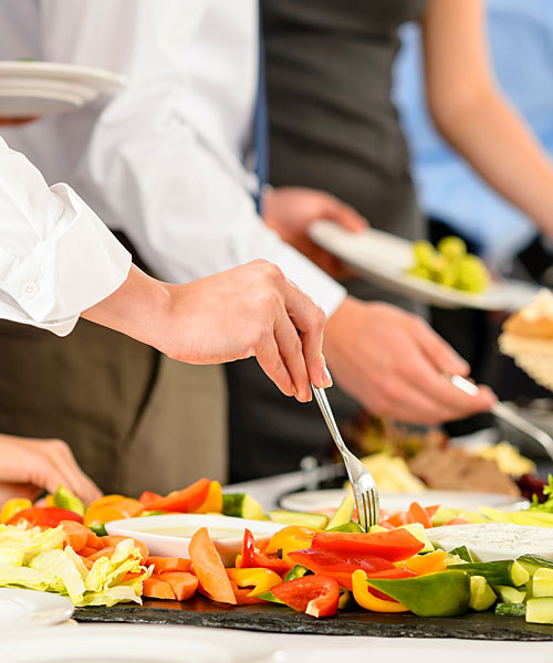 Corporate Catering T Amp L Catering Leon S Catering